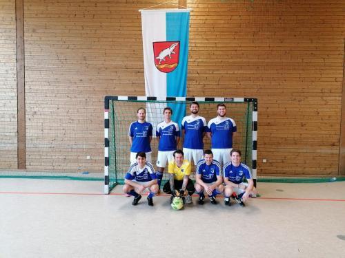 3. Platz FC Pasenbach