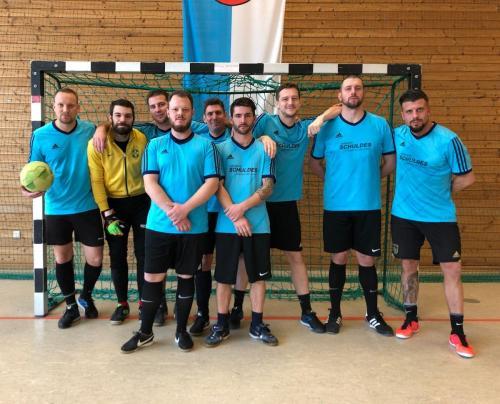5. Platz: Headbutt United